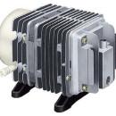 Линейные поршневые компрессоры низкого давления Nitto Kohki АС 0902