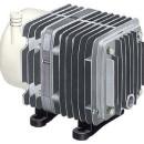 Линейные поршневые компрессор, вакуумный насос низкого давления Nitto Kohki АС 0501